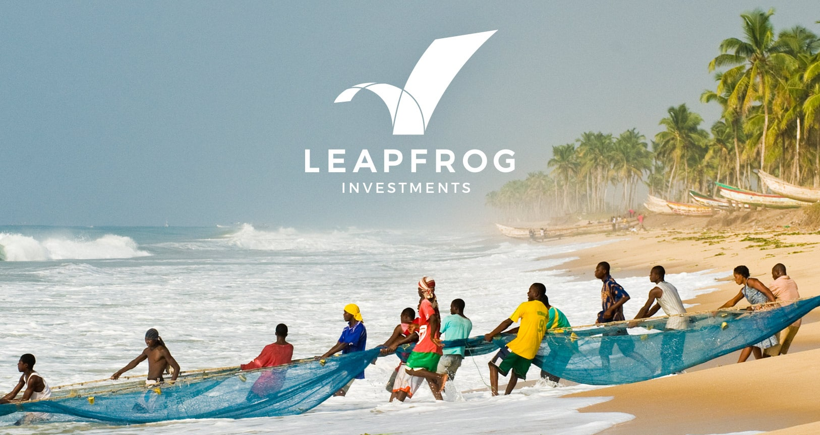 LeapFrog Website