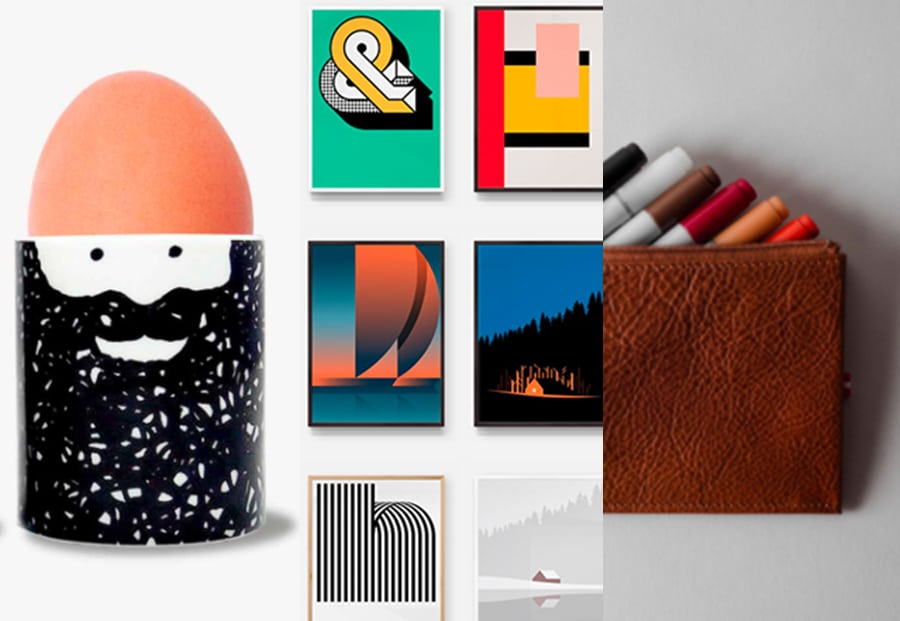 Christmas Gifts for Designers