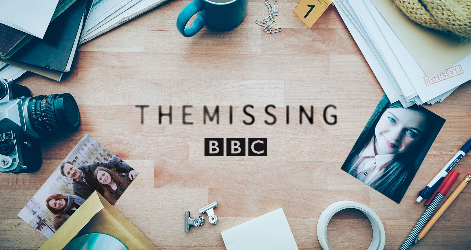 BBC - The Missing